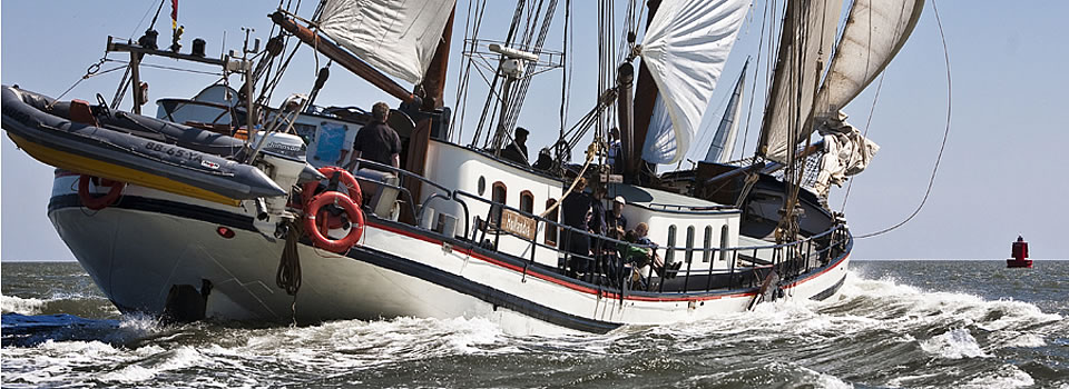 Charter Klipper De Hollandia